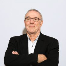 Bernard MAURIN